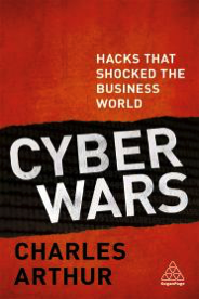 Cyber Wars book cover